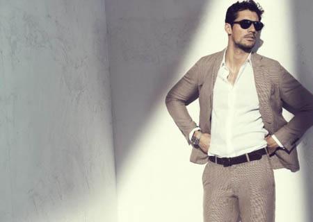 мужская мода лета 2011 года фото