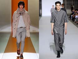 Мужские брюки 2011