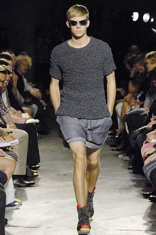 Мужские шорты фото