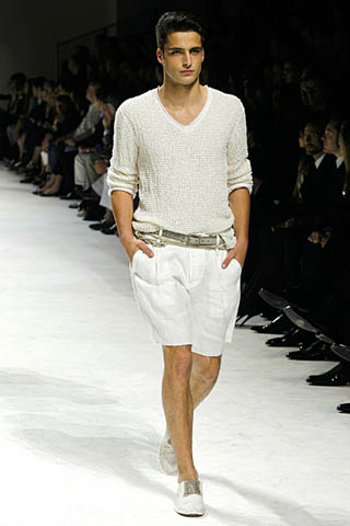 Мужские шорты 2011