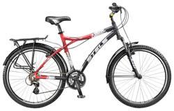 Велосипеды Stels 2011