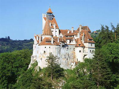 Dracula?s Castle (Румыния)