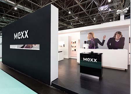 Магазин одежды Mexx
