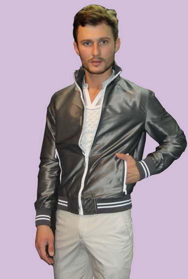 Мужская модная ветровка 2011