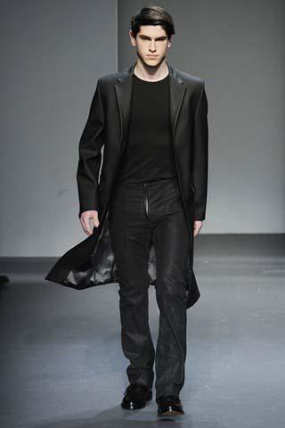 Мужские пальто осень 2011