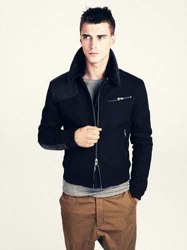 Мужские куртки 2011 фото