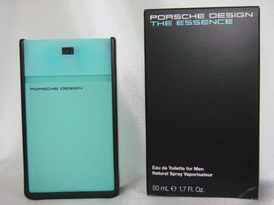 The Essence Porsche Design