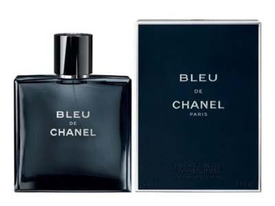 Blue de CHANEL