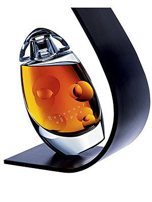 Коньяк Hennessy Ellipse