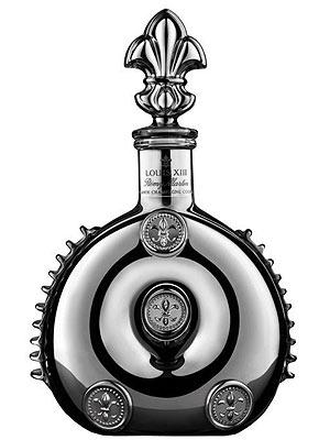 Коньяк R?my Martin Louis XIII Black Pearl Magnum