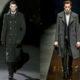 Мужские пальто 2012