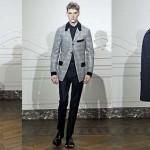 Мужская мода осень-зима 2012