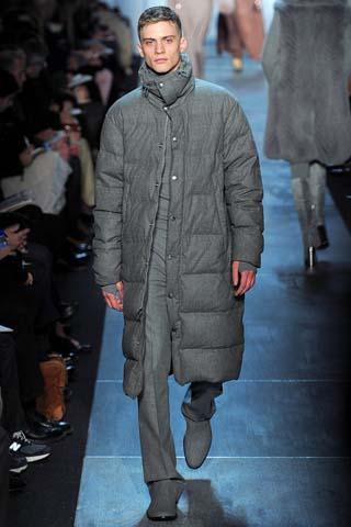 Мужские зимние куртки 2012 фото