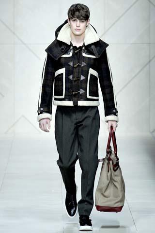 Мужские куртки зима 2012