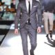 Мужская мода Весна 2012