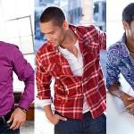 Мужские рубашки 2012