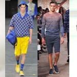 мужские шорты 2012