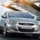 Обзор Hyundai Solaris