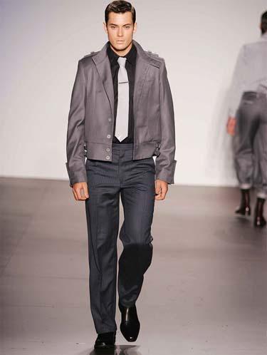 Мужские брюки 2012 фото