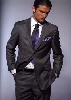 Мужские галстуки 2012