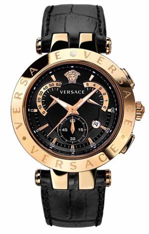 Versace V-Race мужские часы 2013