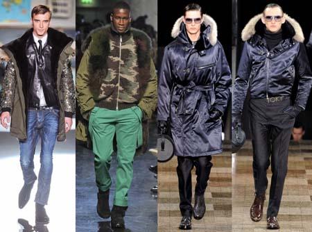 зимние куртки 2013