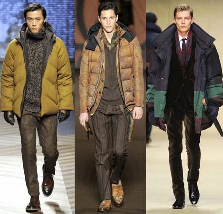 мужские зимние куртки 2013