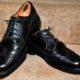 Мужские туфли 2014