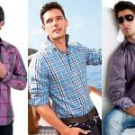 Мужские рубашки 2014