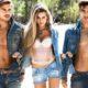 Модные мужские джинсы 2014