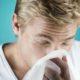 Народная медицина против аллергии