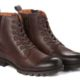 Осенние ботинки для мужчин