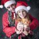 Что подарить девушке на новый год 2015