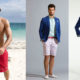 Мужские шорты 2017