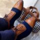 Модные мужские туфли 2017