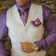 Модные свадебные костюмы жениха 2017
