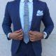 Модные мужские пиджаки 2017