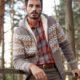 Мужские свитера осень-зима 2017-2018