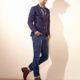 Как выбрать мужской пиджак под джинсы