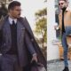 Мужская уличная мода осень-зима 2017-2018