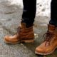 Как выбрать мужскую зимнюю обувь