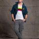 Одежда в стиле милитари мужские штаны карго