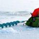 С чего начать зимнюю рыбалку really