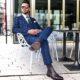 Как выбрать деловой мужской костюм