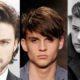 Мужские стрижки 2018 на средние волосы