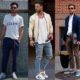 Уличная мода весна-лето 2018