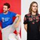 Модные мужские футболки 2018