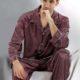 Мужская пижама дарит наслаждение