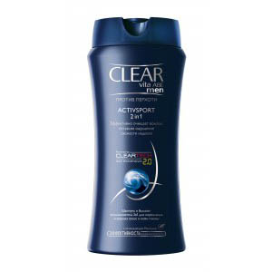 CLEAR vita ABE ACTIVSPORT